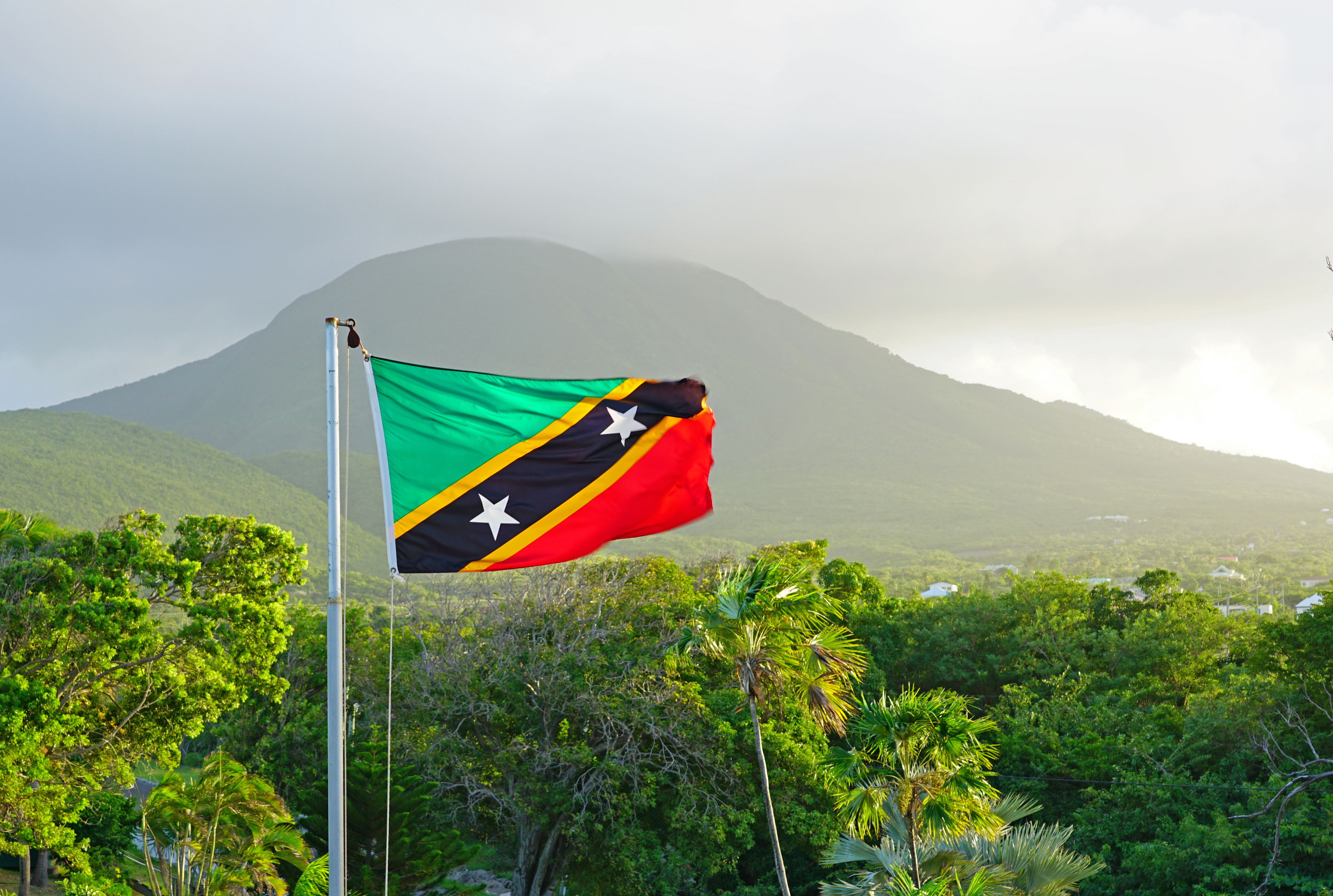 St. Kitts and Nevis will open borders to international visitors October 31, 2020